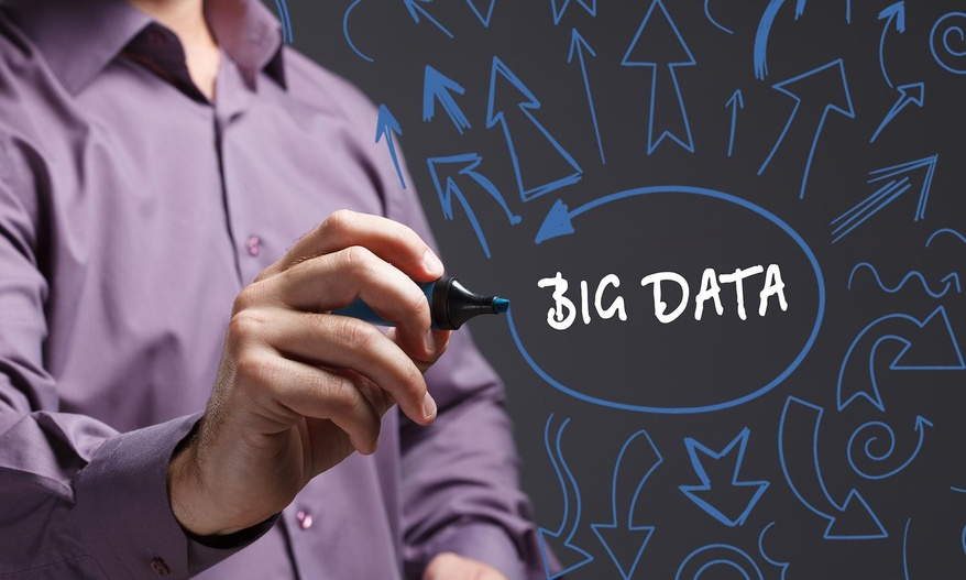 Big Data and Applications in The 4th Revolution