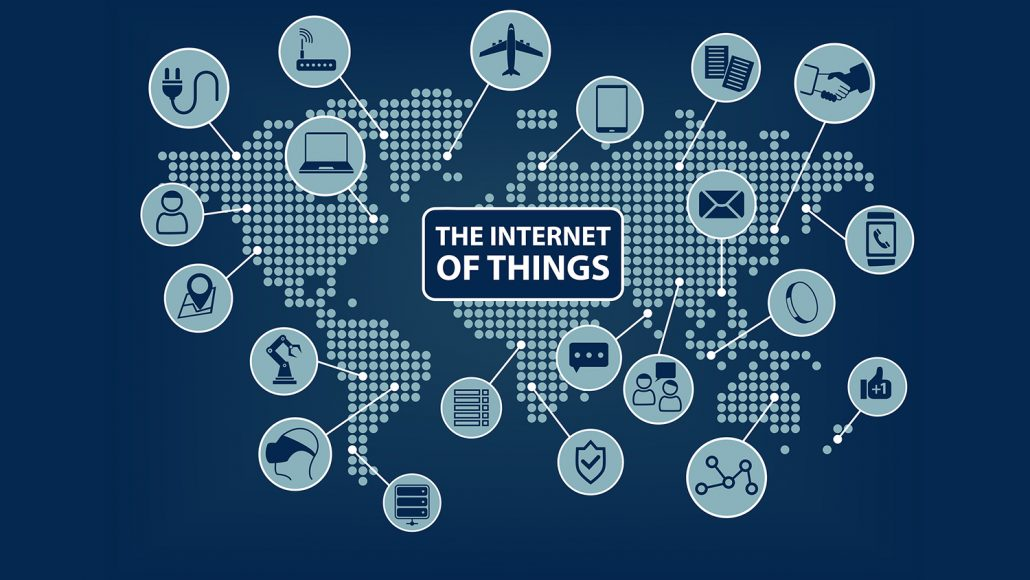 The Internet of Things in Real Estate Sector