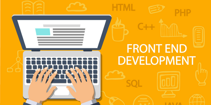 What's it like to be a Front-End Developer?