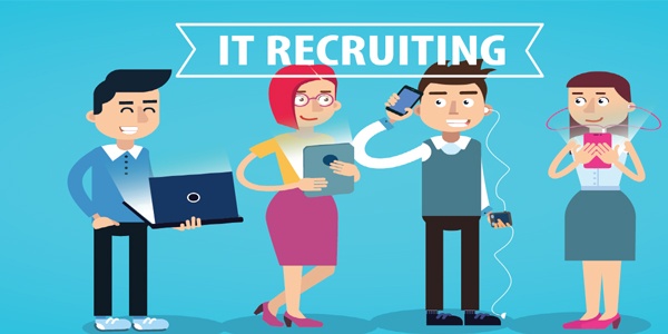 How to Become an IT Recruiter